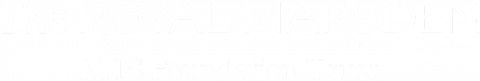 Royal Marsden logo