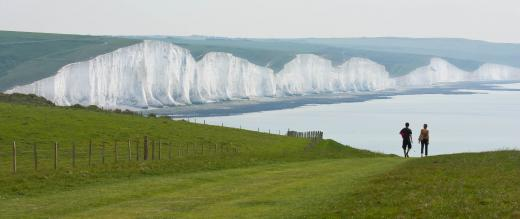 Seven Sisters by Edward Dalmulder