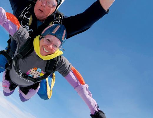 0b1c1bb7 Skydive! | The Royal Marsden Cancer Charity