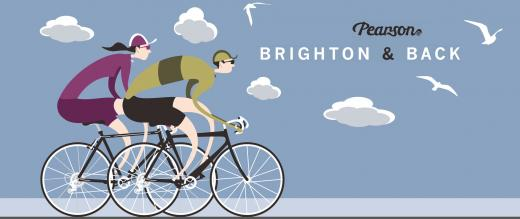 Pearson's Brighton and Back Sportive